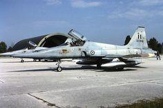 01380  F-5A N6502 Thessaloniki-M
