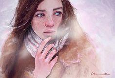 Isabella Morawetz - Digital Art by Isabella Morawetz  <3 <3