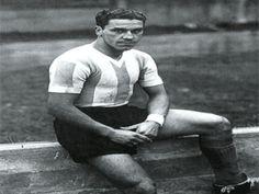 Greatest South American Footballers  José-Manuel-Moreno