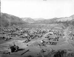 Durango, Colorado by William Henry Jackson