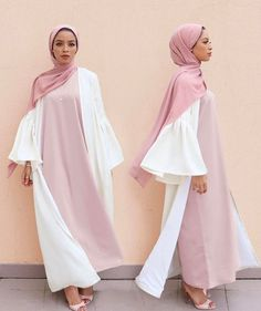 Hijab Fashion | Nuriyah O. Martinez | Feeeeya
