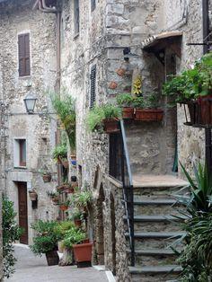 Montecchio, Umbria
