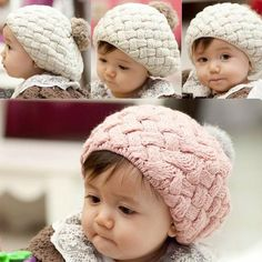 I would like to have a baby to put on such #cute #hat, but the foremost important is I have to have a boyfriend:)