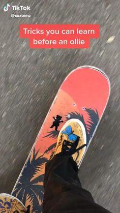 Beginner Skateboard, Skateboard Videos, Skateboard Deck Art, Penny Skateboard, Skateboard Design, Skateboard Girl, Parkour, Skate Style Girl, Skate Girl