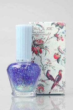 """PAUL & JOE Limited Edition Nail Polish"" https://sumally.com/p/1456133?object_id=ref%3AkwHNPvaBoXDOABY4BQ%3AhPy4"