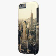 iPhone 6 Cases | New York City Skyline iPhone 6 Case