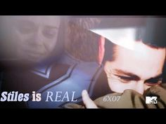 Stiles is Real | 6x07 [TW]