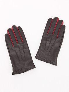 レナウンの冬のクリアランスセールにてアーノルドパーマータイムレスの革手袋がオフ