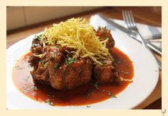Cocinando... un abril encantado Beef, Food, Cooking Recipes, Meat, Eten, Ox, Ground Beef, Meals, Steak