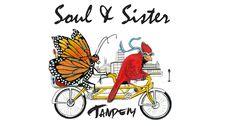 Du folk en famille avec Soul & Sister - Choq-FM 105.1