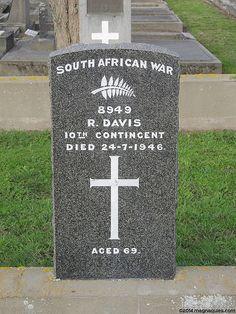 Trooper Richard DAVIS 8949 | Flickr - Photo Sharing!