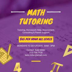 Discover recipes, home ideas, style inspiration and other ideas to try. Tutoring Flyer, Tutoring Business, Learning Quotes, Education Quotes, Advertisement Template, Flyer Template, Maths Tuition, Math Tutor, Summer Classes