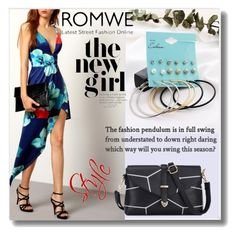 """""""Romwe 2"""" by crvenamalina ❤ liked on Polyvore featuring romwe"""