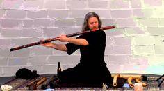 Rajendra Prasanna - Marwa- Indian Bamboo flute- Bansuri
