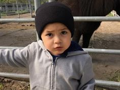 Jason Vargas, 2, was last seen in Monterey County Thursday at 6:45 a.m.  Please call the authorities if you've seen him.