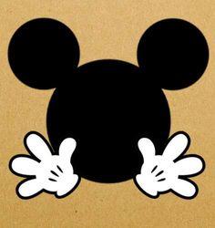 Kit Imprimible Mickey Vintage Personalizado Original Munki - $ 300,00