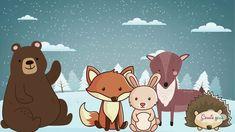 Μαθαίνω τα Ζωάκια του Δάσους   Eκπαιδευτικό τραγουδάκι   Ελληνικά   Gree... Constantino, Craft Activities For Kids, Pikachu, Family Guy, Snoopy, Diy Crafts, Education, Baby, Fictional Characters