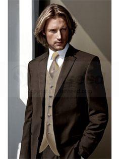 picture tweed vest... to match groom's tweed vest AND jacket