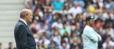 O presidente do FC Porto, Jorge Nuno Pinto da Costa, falou pela primeira vez depois do empate com o Benfica, a contar para a décima jornada do campeonato.