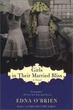 Girls in Their Married Bliss