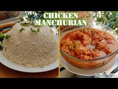 Chicken Manchurian Recipe Restaurant Style - Chicken Manchurian Banane k...