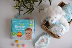 Neue Pampers Baby-Dry Windel Baby, Decor, Research Projects, Diapers, Babies, Decorating, Dekoration, Infant, Deco