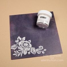 Embossing How to    http://ellenhutson.typepad.com/the_classroom_new/2012/04/heat-embossing-tips-by-julie-ebersole.html#
