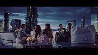 """È in onda da inizio dicembre lo spot per le nuove borse Liu Jo """"It Bag Sei Unica"""" con protagoniste tre giovani e belle modelle, In sottofondo una cover della canzone Personalità di Caterina Valente"""