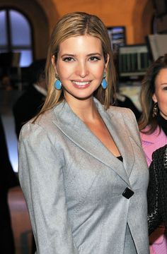 Ivanka Trump Photos Photos - Ivanka Trump visits the New York Stock Exchange on January 24, 2011 in New York City. - Ivanka Trump Rings The New York Stock Exchange Closing Bell