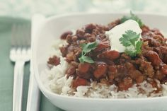 Chile beans 2