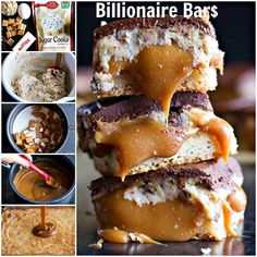Billionaire Bars