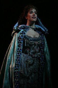 Sandra Joseph as Christine