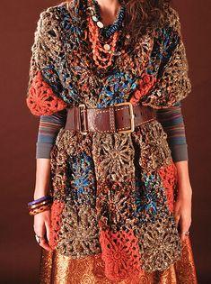 5f615d93af298 Berroco Stari  mom I sure wish you still crocheted! I love this. Still