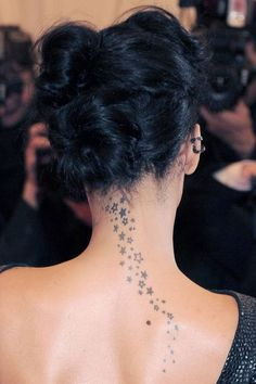 MyTattooLand: Star tattoos designs