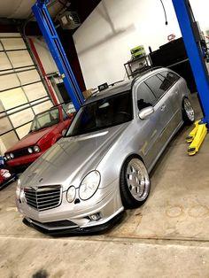 160 Best Mercedes W211 images | Mercedes w211, Mercedes, E55 amg