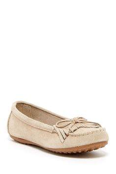 Minnetonka | Kelly Kilty Moccasin Shoe
