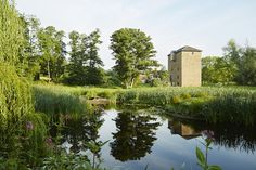 The Clover Mill (Worcestershire) review  Queen of Retreats