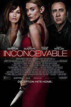 Bakıcı - Inconceivable 2017 film izle