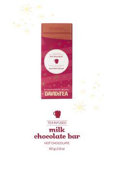 Where to buy oolong tea Best Loose Leaf Tea, Hot Chocolate Milk, Davids Tea, Premium Tea, Oolong Tea, Tea Infuser, Tea Accessories, Herbal Tea, Herbalism