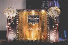 愛絲琳創意婚禮 一站式完美婚禮 isleenwed isleenwed.com/ Floral design wedding decorations 婚禮布置 空間設計 花藝設計【婚禮佈置】黑金系-閃耀-川門子 婚禮紀錄 微電影拍攝 美式自助婚紗