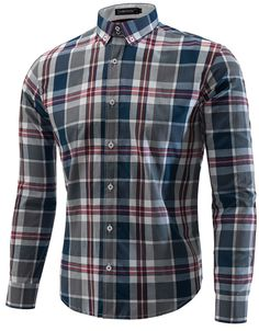92167b9e353f0 25 Best Men's Spring & Autumn Shirts images in 2016 | Casual shirts ...