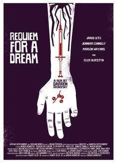 Requiem for a Dream (2000) dir. by Darren Aronofsky