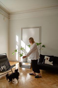 ALBUM - Vaatekaapilla: Katri Ahlman Marimekko, Bottega Veneta, Uniqlo, The Row, Dior, Album, My Style, Furniture, Home Decor