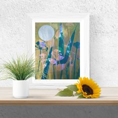 Herb Art, Bamboo Leaves, Unique Photo, Botanical Prints, Landscape Art, Flower Prints, Artwork Prints, Collage Art, Things To Come