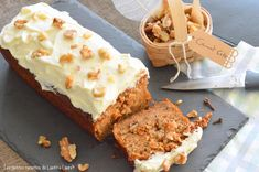 Le Carrot Cake de Jamie Oliver                                                                                                                                                      Plus