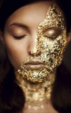 L'or : un trésor de beauté insoupçonné !