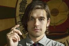 """11 Things To Know About Syfy's """"The Magicians"""" Series The Magicians Quentin, The Magicians Syfy, Series Movies, Movies And Tv Shows, Jason Ralph, Secret Organizations, Sci Fi Shows, Fantasy Series, Man Crush"""