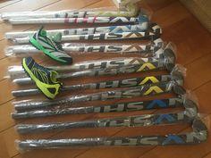 Fieldhockey sticks Ihsan 100% Carbon Lowbow Midbow Jumbow Hockey stick Hockeysticks
