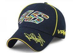 New+2+Wholesale+rossi+46+embroidery+baseball+cap+hat+motorcycle+racing+cap+VR46+sport+baseball+cap