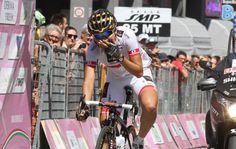 Mayuko Hagiwara wins